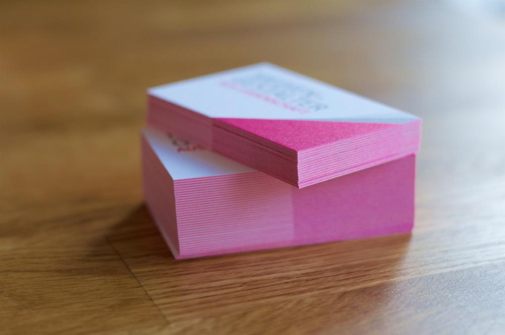 Luxe Visitenkarten Von Moo Im Selbsttest Vektorkneter