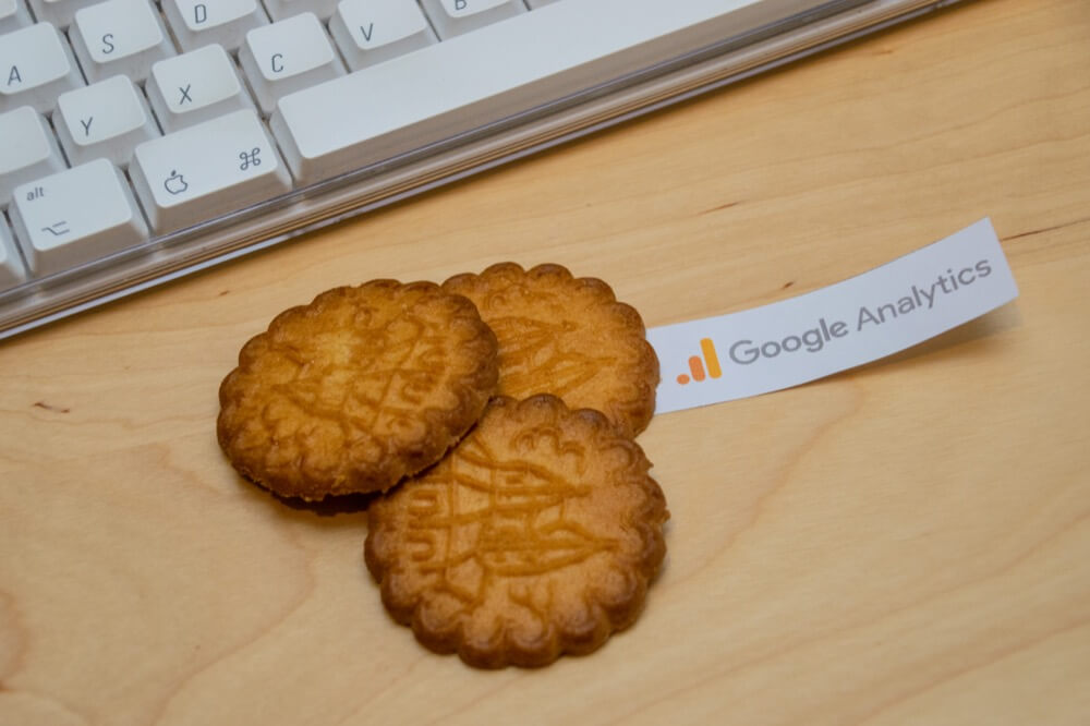Cookie-Opt-IN Google Analytics